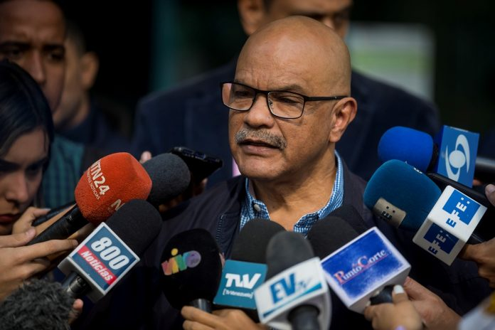 informe de Bachelet, Humberto Prado, El Nacional