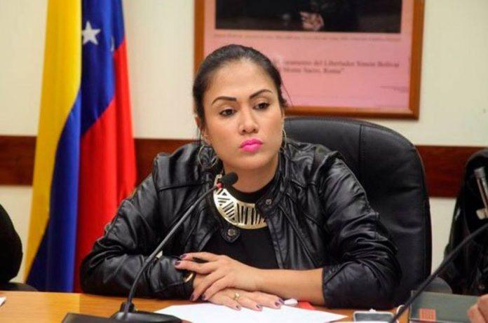 Laidy Gómez-Gómez la