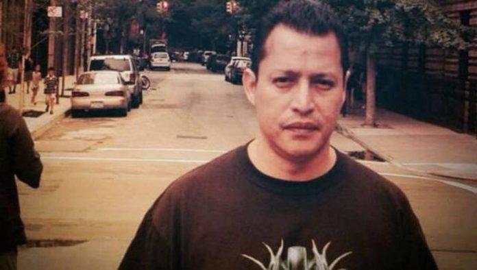 Marco Antoima- periodistas