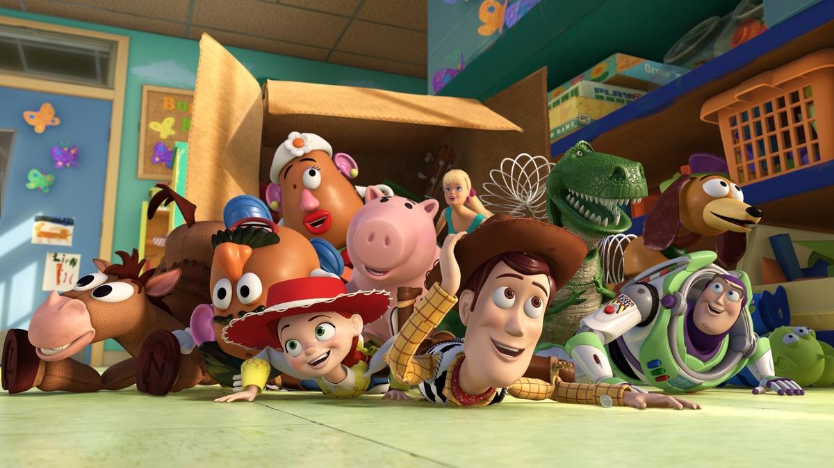 Se Cumplen 10 Años Del Estreno De Toy Story 3 Y Sus Seguidores Lo Celebran