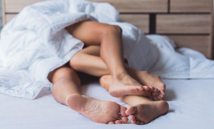 La vida sexual, otra víctima de la pandemia por covid-19