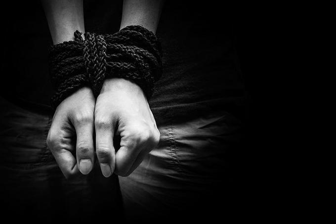 EE UU metió a Nicaragua, Afganistán y Argelia en su lista negra de tráfico de personas guyana