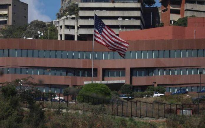 Embajada de Estados Unidos Venezuela