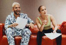 Jennifer Lopez y Maluma música