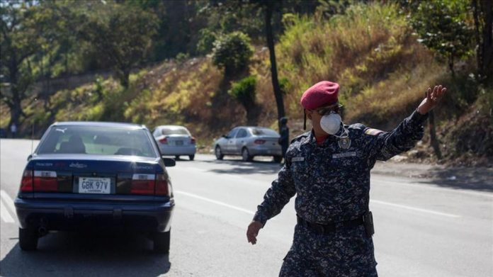 Maduro semana radical