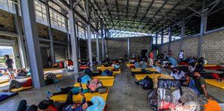 Retornados venezolanos aislados por el covid-19 en la frontera denuncian que son víctimas de robos, prostitución y hambre, coronavirus