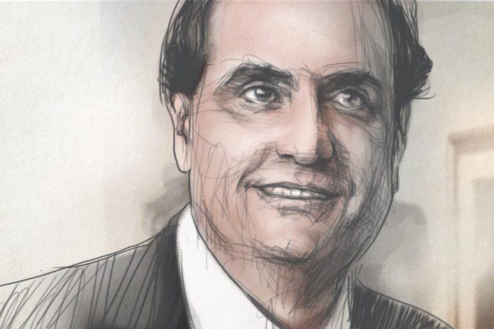 Conoce el posible sucesor de Alex Saab como lobista de Maduro en Medio Oriente