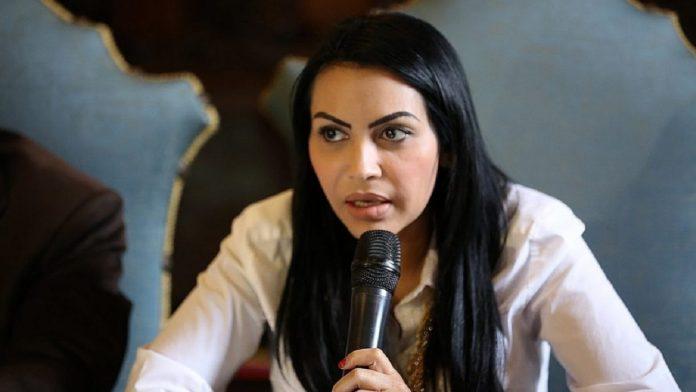 Solórzano denunció conspiración del régimen y reiteró que no se prestará para una farsa electoral