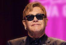 catástrofe Elton John