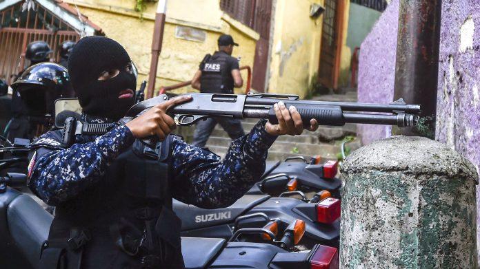 OVV: 7 de cada 10 venezolanos no confían en la protección de los cuerpos policiales del Estado-Guacamaya-FAES