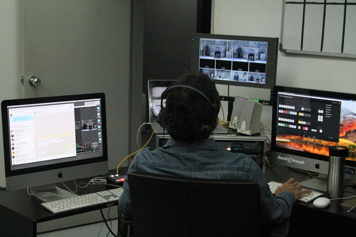 Teatro en streaming