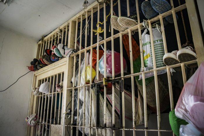 Confirmaron más de 30 casos de covid-19 en el centro penitenciario de Porlamar