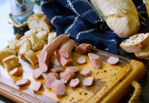 Bierwurst: La mejor salchicha alemana llega a la mesa del venezolano
