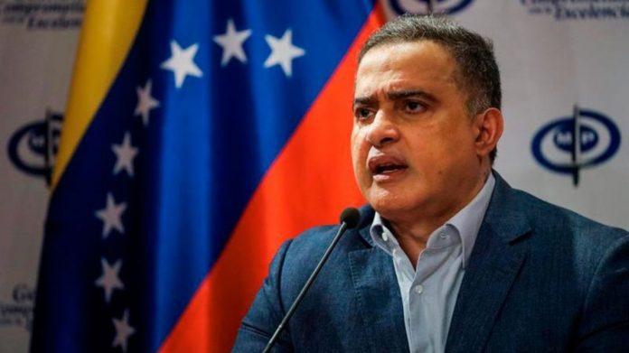 Saab anunció que 31 personas involucradas en Operación Gedeón tendrán la audiencia el 13 de mayo