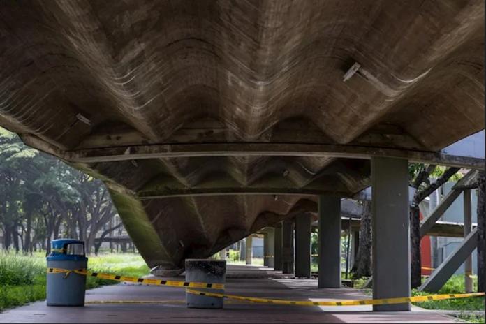 La Unesco ignora la crítica situación de la UCV porque el chavismo nunca le ha informado