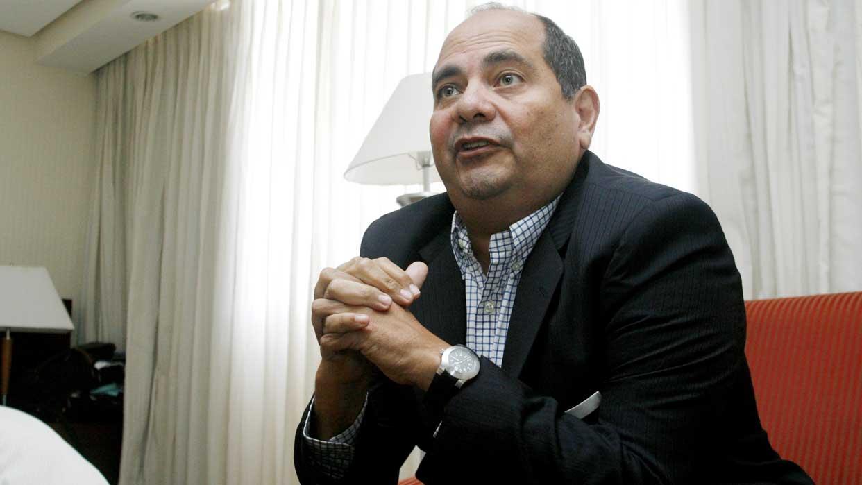 Aníbal Sánchez : Los lapsos del CNE ponen a correr a los partidos políticos
