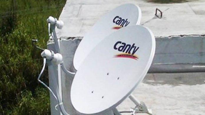 Cantv relanzará servicio de TV satelital digital