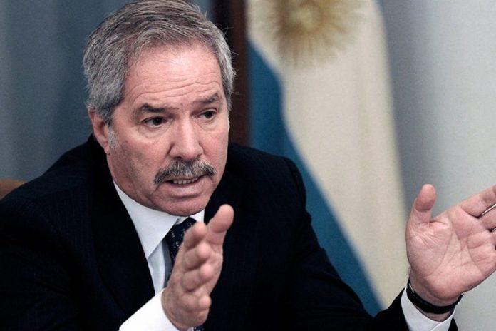 Canciller de Argentina