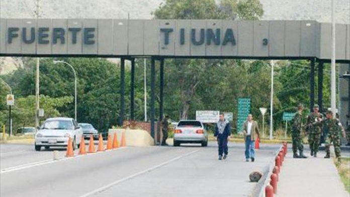 Fuerte Tiuna