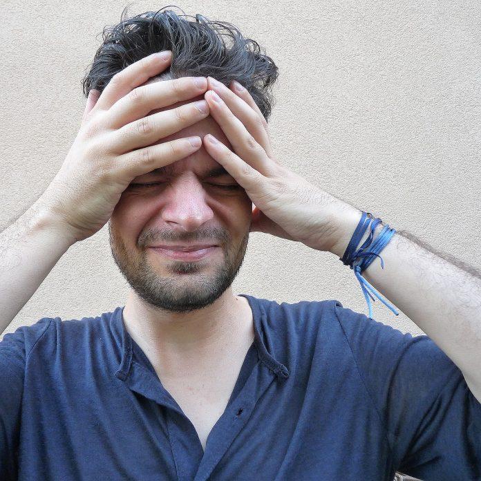 Dolor de cabeza, coronavirus