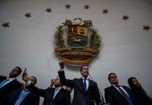 Tribunal supremo en el exilio avaló continuidad de la Asamblea Nacional