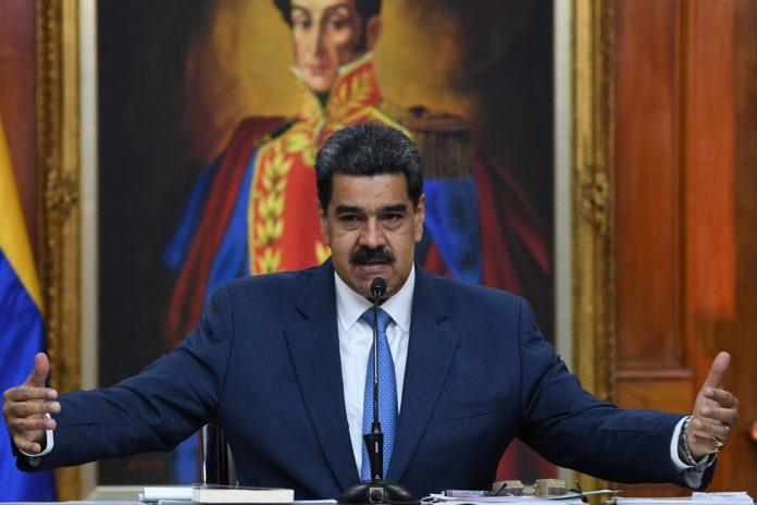 Maduro anuncia que cesarán la persecución contra diputados de la Asamblea Nacional