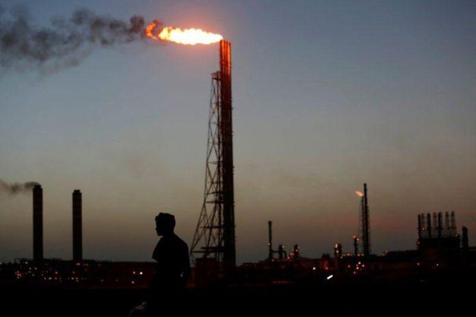 Gasolina en refinería Cardón; El Palito Refinería Cordón restableció una vez más la producción de gasolina