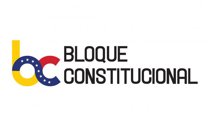 Bloque Constitucional de Venezuela