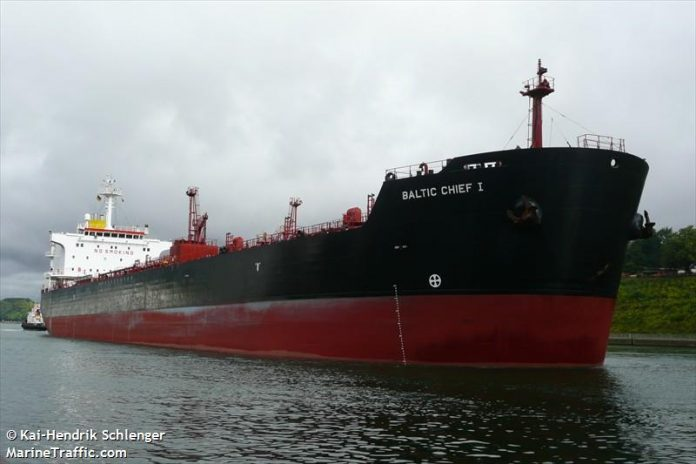 buques iraníes-Venezuela