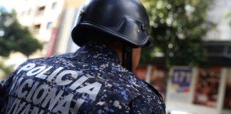 Ordenan detención de seis policías por asesinato de los dos periodistas en Cabimas