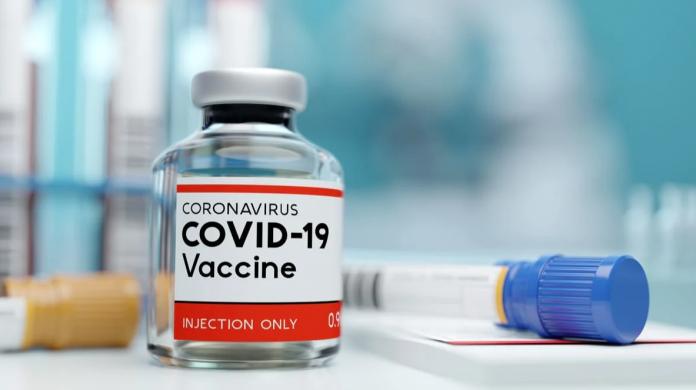 Vacuna EE UU OMS