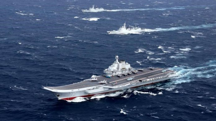 Contratista naval Venezuela