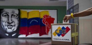 Prociudadanos, Elecciones parlamentarias