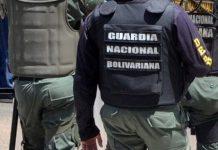 Cocaína partes íntimas Aragua