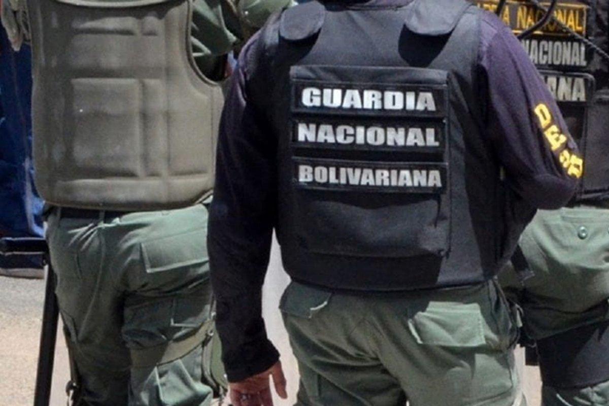 Ceofanb: Detención de dos GNB en Cúcuta obedece a intención de Colombia  para desestabilizar a Venezuela