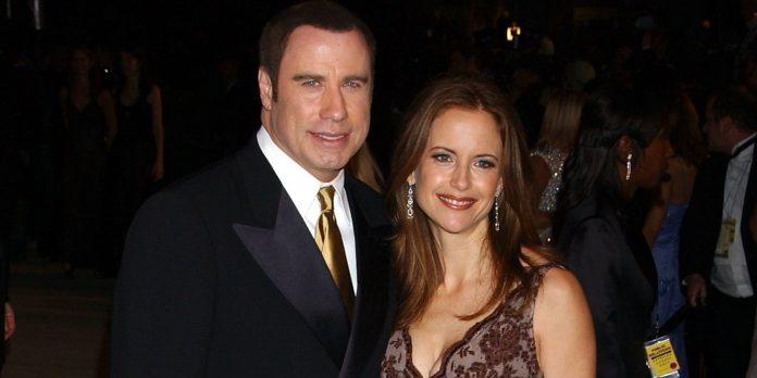 John Travolta hija
