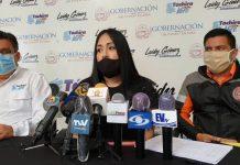 Laidy Gómez quedó autoexcluida de Acción Democrática