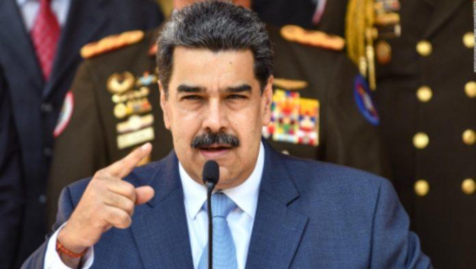 Maduro Flexibilización