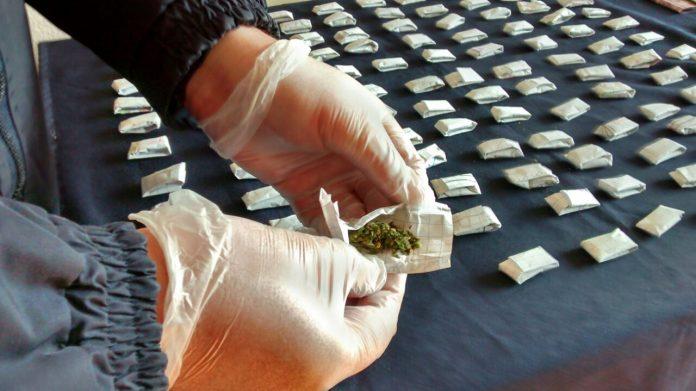 Tráfico drogas Venezuela, autoridades
