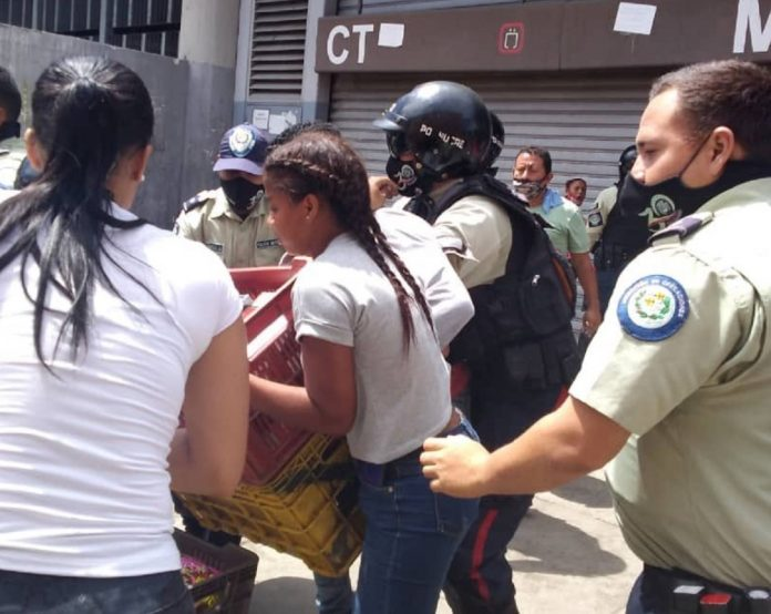 Policía de Sucre