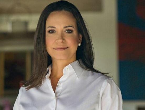 María Corina Machado: Debemos coordinar la fuerza interna con la de nuestros aliados internacionales