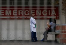 casos Trabajadores de la salud covid