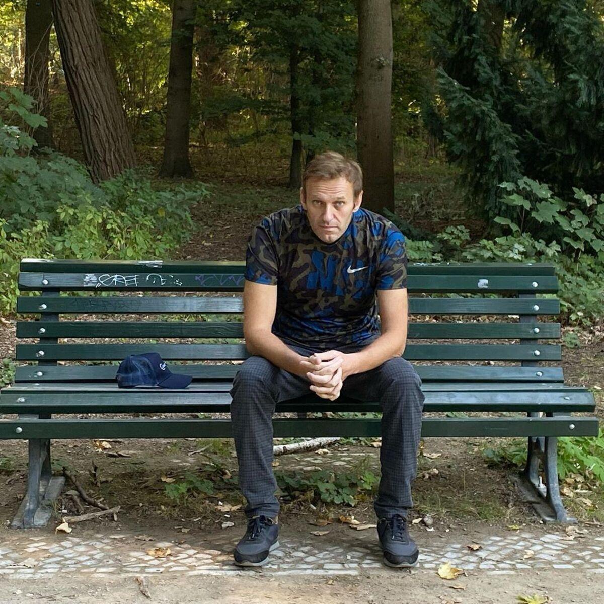 UE sancionó a seis colaboradores cercanos a Putin por envenenamiento de Navalny