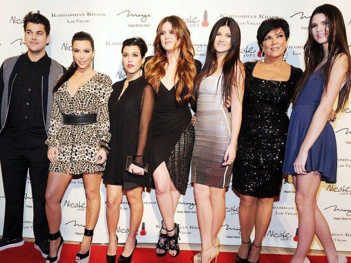 Kim Kardashian lo confirmó: Keeping Up With The Kardashians llega a su fin