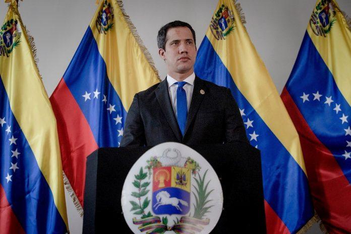 Guaidó