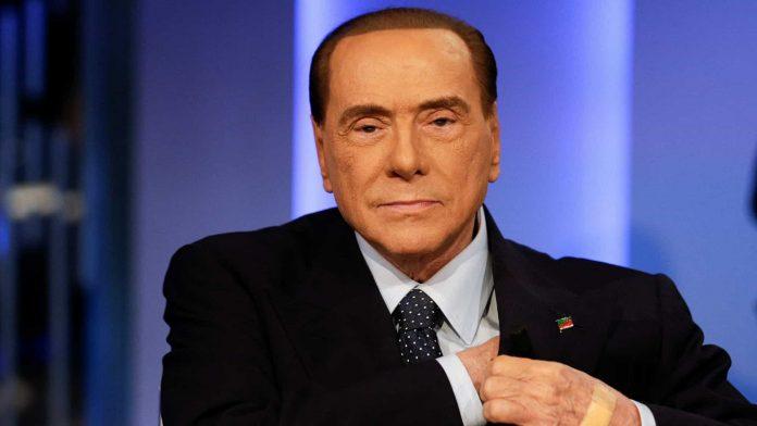 Berlusconi-a