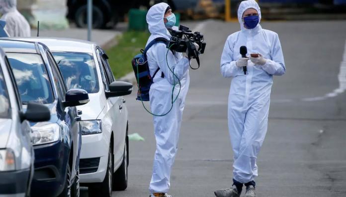 La pandemia dio excusas en América para