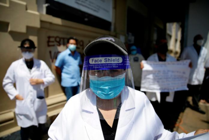 Cifra de médicos muertos por coronavirus se elevó a 143 en Venezuela