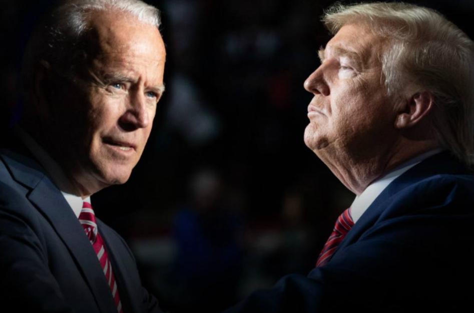 Los dardos de Trump y Biden para convencer a los latinos de Florida