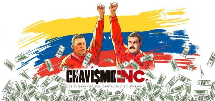 Chavismo Inc.
